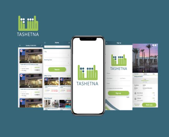 mobile development TASHETNA